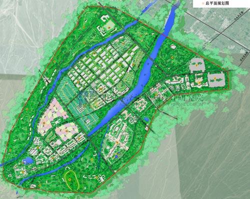 (2004年),《金昌市御山峡风景区修建性详细规划》《甘肃金昌十二五
